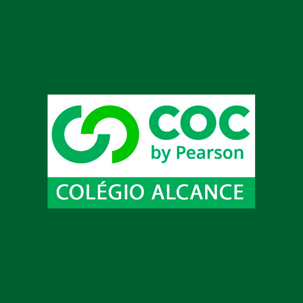 Colégio Alcance COC Jacareí