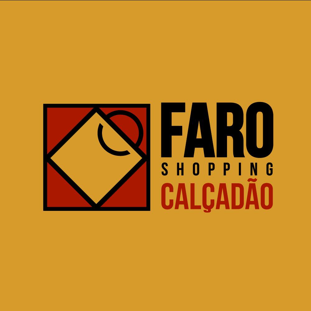 Faro Shopping Calçadão