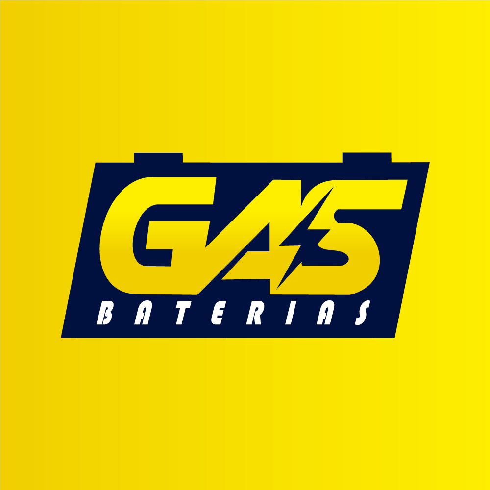 Gas Baterias